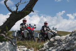 Ducati Multistrada 1260 Enduro 2019 72