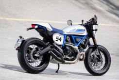 Ducati Scrambler Cafe Racer 2019 02