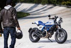 Ducati Scrambler Cafe Racer 2019 06