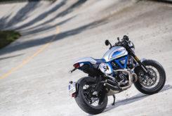 Ducati Scrambler Cafe Racer 2019 07