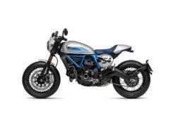 Ducati Scrambler Cafe Racer 2019 11