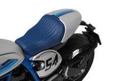 Ducati Scrambler Cafe Racer 2019 21