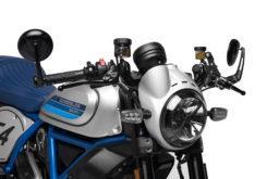 Ducati Scrambler Cafe Racer 2019 24
