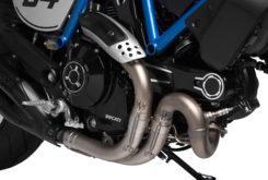 Ducati Scrambler Cafe Racer 2019 25