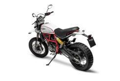 Ducati Scrambler Desert Sled 2019 12