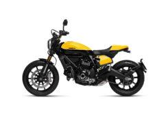 Ducati Scrambler Full Throttle 2019 08