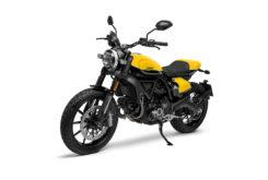 Ducati Scrambler Full Throttle 2019 09