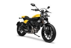 Ducati Scrambler Full Throttle 2019 10