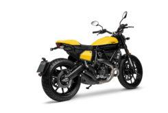 Ducati Scrambler Full Throttle 2019 11