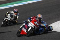 FIM CEV Moto3 Jerez 2018 Carrera 1 2