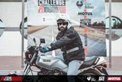 Fotos Xtreme Challenge Madrid 2018 Photocall 4034