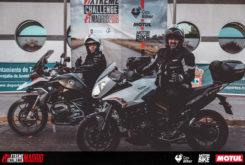 Fotos Xtreme Challenge Madrid 2018 Photocall 4131
