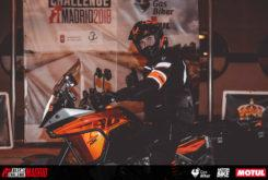 Fotos Xtreme Challenge Madrid 2018 Photocall 4227