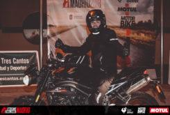 Fotos Xtreme Challenge Madrid 2018 Photocall 4261