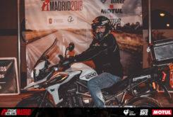 Fotos Xtreme Challenge Madrid 2018 Photocall 4285