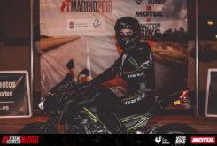 Fotos Xtreme Challenge Madrid 2018 Photocall 4297