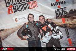 Fotos Xtreme Challenge Madrid 2018 Photocall 4398
