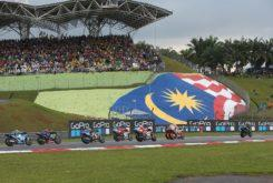 GP Malasia MotoGP 2018 horarios