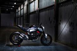 Honda CB650R Neo Sports Cafe Concept 10