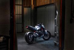 Honda CB650R Neo Sports Cafe Concept 11