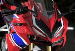 Honda CBR 250 RR 2019