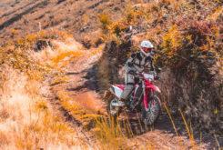 Honda CRF450L 2019 pruebaMBK004