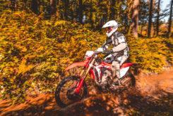 Honda CRF450L 2019 pruebaMBK007