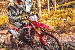 Honda CRF450L 2019 pruebaMBK008