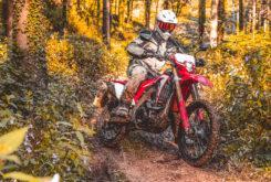 Honda CRF450L 2019 pruebaMBK011