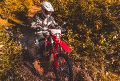 Honda CRF450L 2019 pruebaMBK013