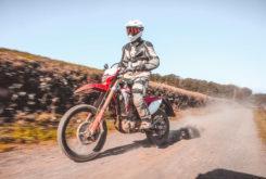 Honda CRF450L 2019 pruebaMBK015