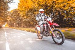 Honda CRF450L 2019 pruebaMBK024
