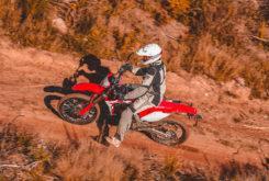 Honda CRF450L 2019 pruebaMBK034