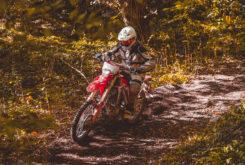 Honda CRF450L 2019 pruebaMBK045