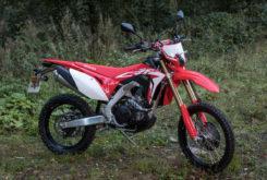 Honda CRF450L 2019 pruebaMBK065
