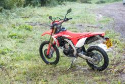 Honda CRF450L 2019 pruebaMBK074