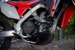Honda CRF450L 2019 pruebaMBK075