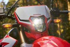Honda CRF450L 2019 pruebaMBK080