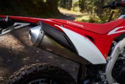 Honda CRF450L 2019 pruebaMBK095