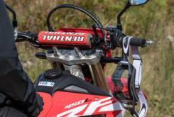 Honda CRF450L 2019 pruebaMBK098