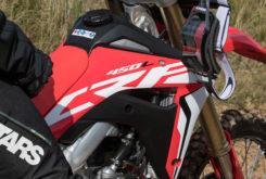 Honda CRF450L 2019 pruebaMBK099