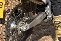 Honda CRF450L 2019 pruebaMBK100