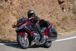 Honda Gold Wing Tour 2019 pruebaMBK006
