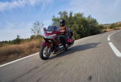 Honda Gold Wing Tour 2019 pruebaMBK029