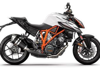 KTM 1290 Super Duke R 2019 24