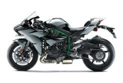 Kawasaki Ninja H2 2019 02