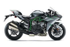Kawasaki Ninja H2 Carbon 2019 01