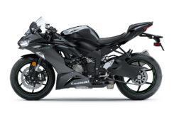 Kawasaki Ninja ZX 6R 2019 01