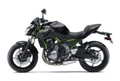 Kawasaki Z650 2019 01