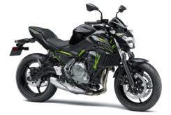 Kawasaki Z650 2019 02